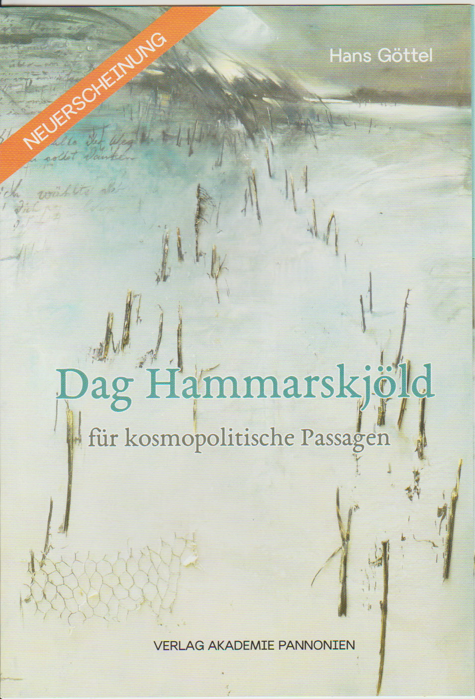 Dag Hammarskjoeld